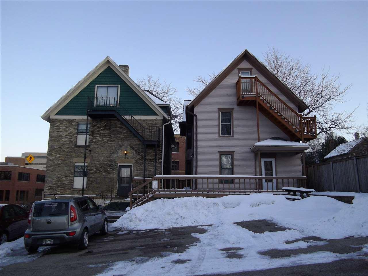 522 & 524 East Main St, Madison, WI 53703