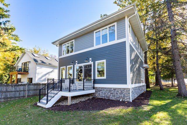 5200 Lake Mendota Dr, Madison, WI 53705
