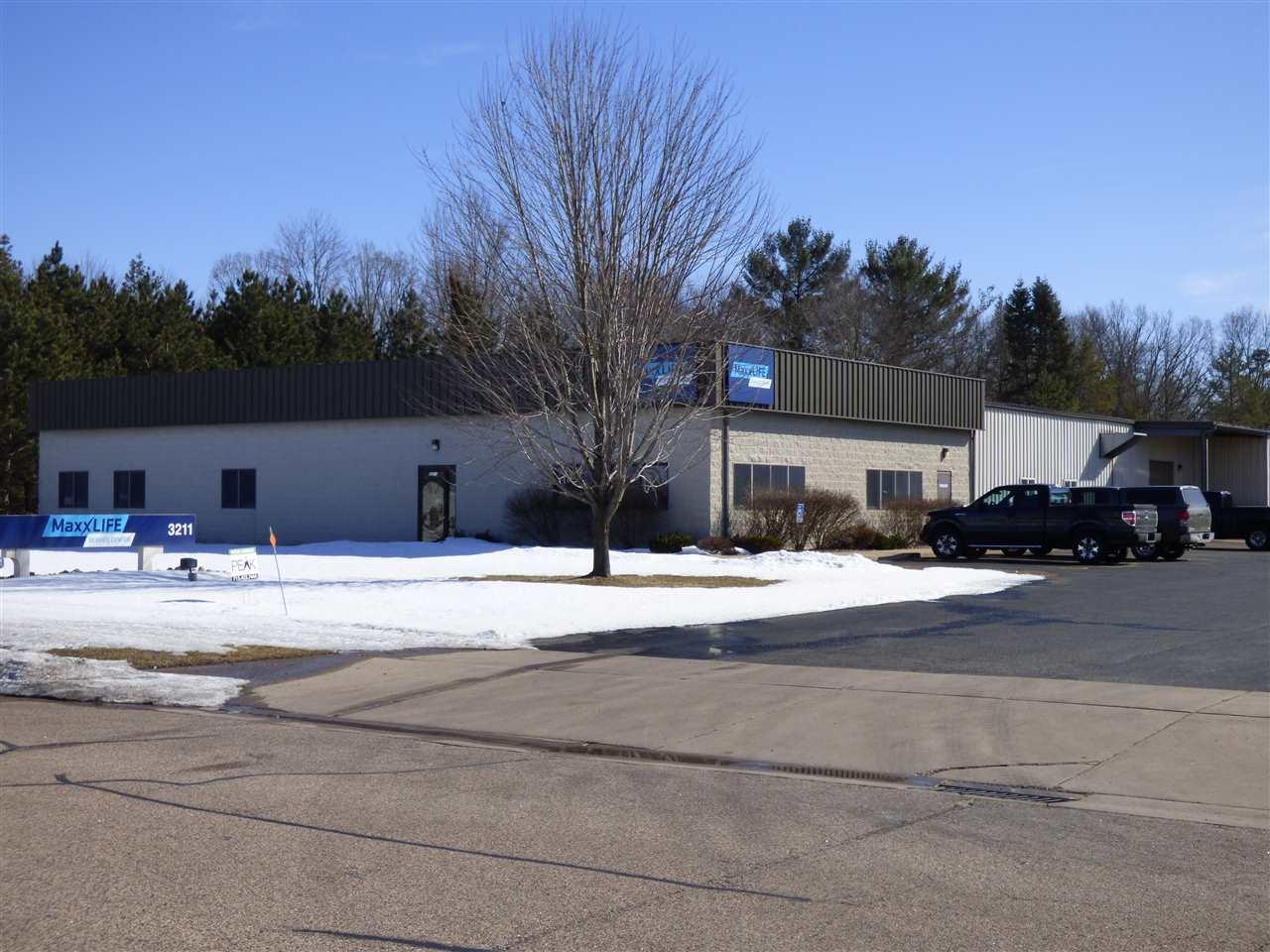 3211 Industrial Street, Wisconsin Rapids, WI 54495