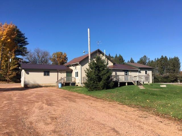 8484 County Road V, Marshfield, WI 54449