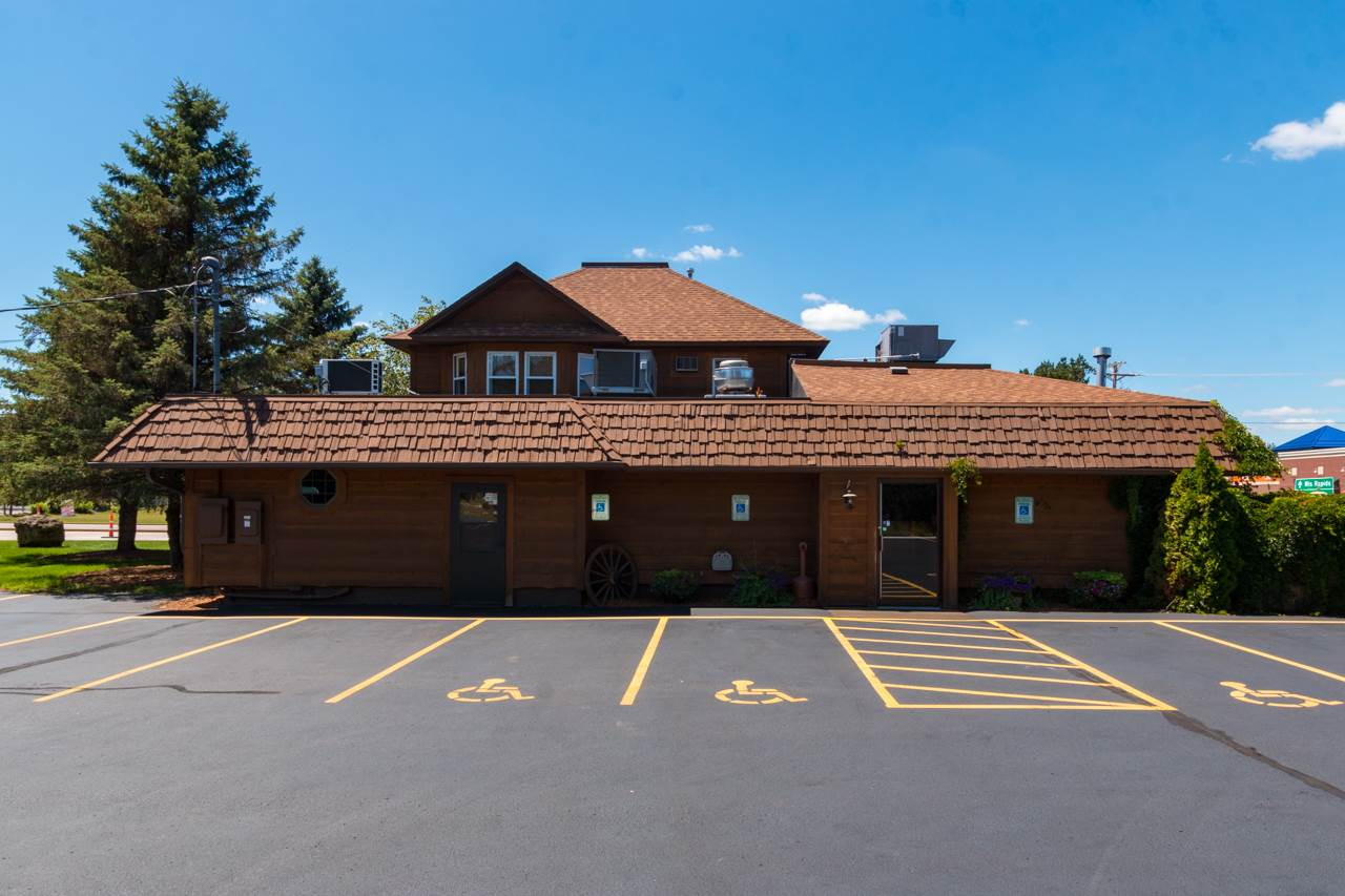 9721 State Highway 13 South, Wisconsin Rapids, WI 54494