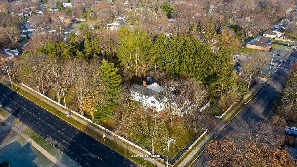 1101 W 5th Street, Marshfield, WI 54449