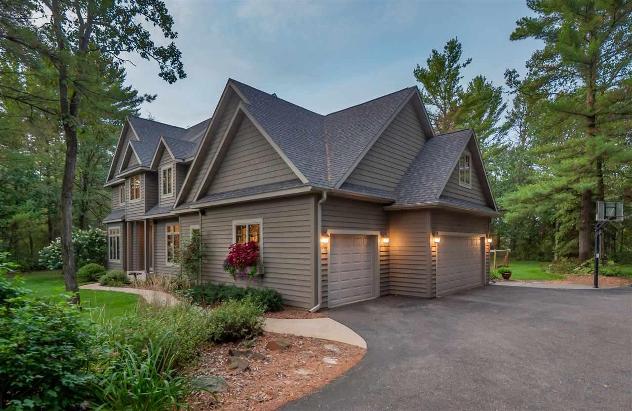 3715 Heritage Ridge Drive, Wisconsin Rapids, WI 54494