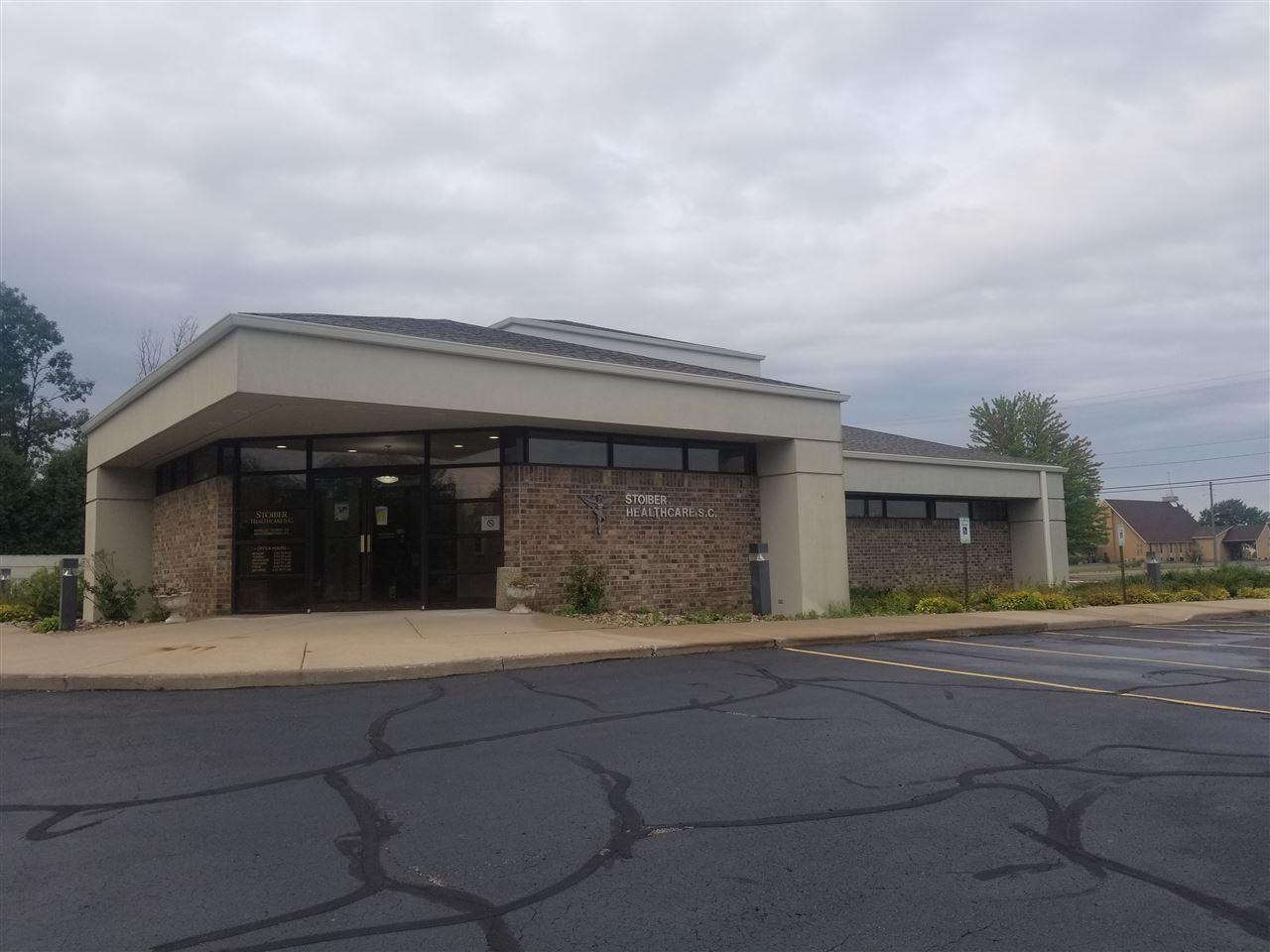 1210 Parkwood Drive, Wisconsin Rapids, WI 54494
