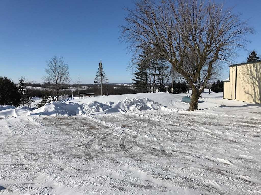 10631 County Road B, Marshfield, WI 54449