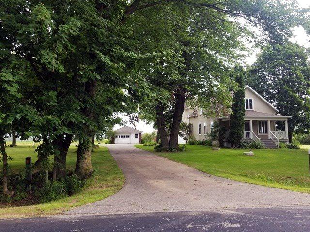 111878 Mann Street, Marshfield, WI 54449