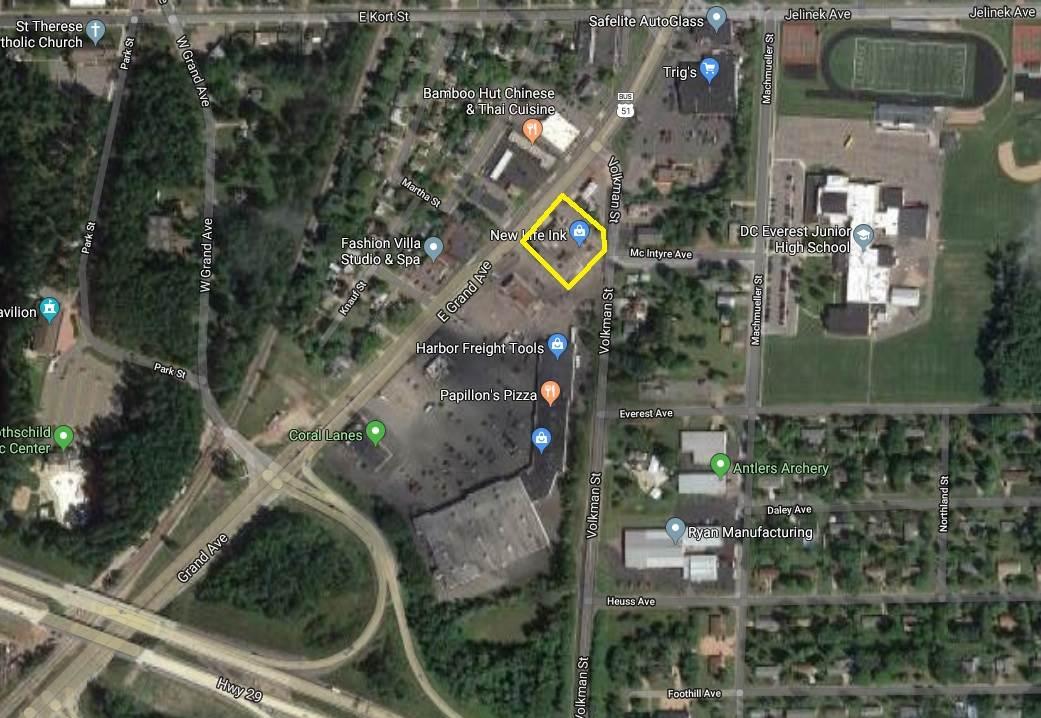 1133 E Grand Avenue, Rothschild, WI 54474