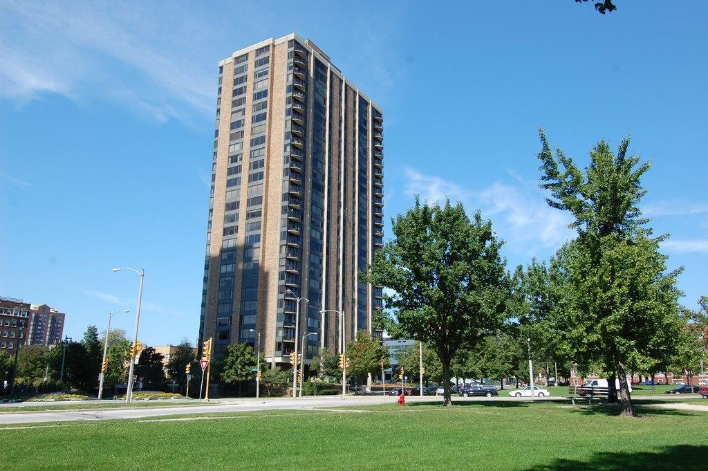 929 North Astor St, #2601/2603, Milwaukee, WI 53202