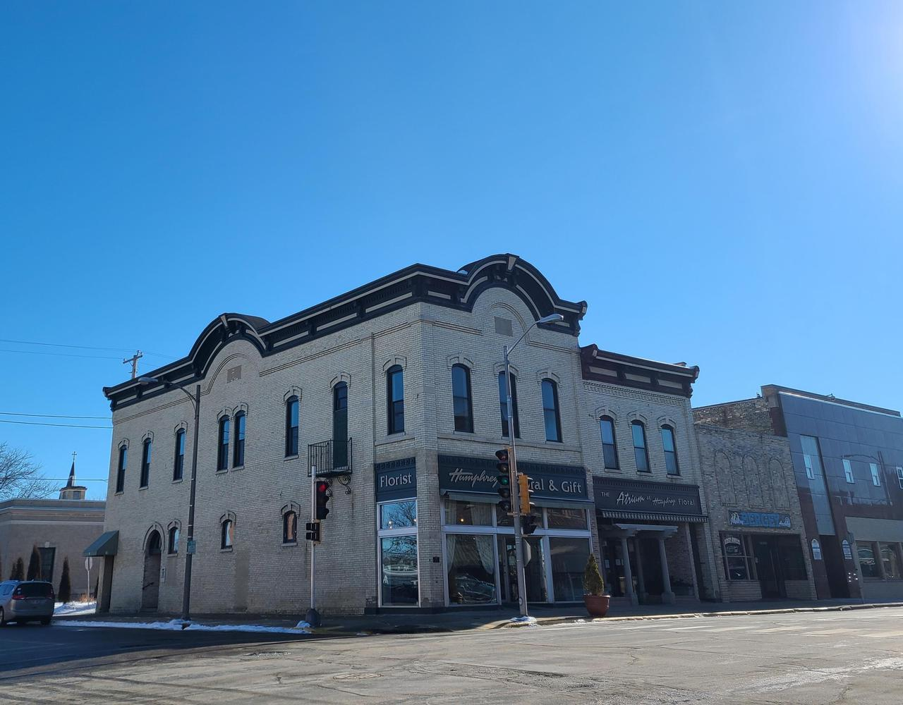 201 S Main St, Fort Atkinson, WI 53538