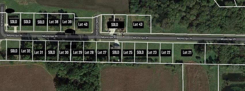1708 Montclair Pl, Fort Atkinson, WI 53538