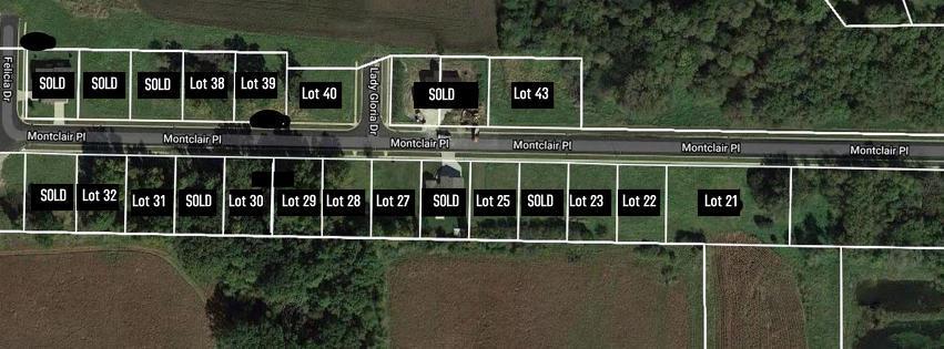 1659 Montclair Pl, Fort Atkinson, WI 53538