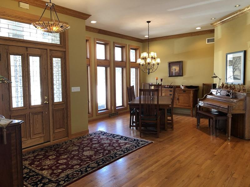 1257 Janette St, Fort Atkinson, WI 53538