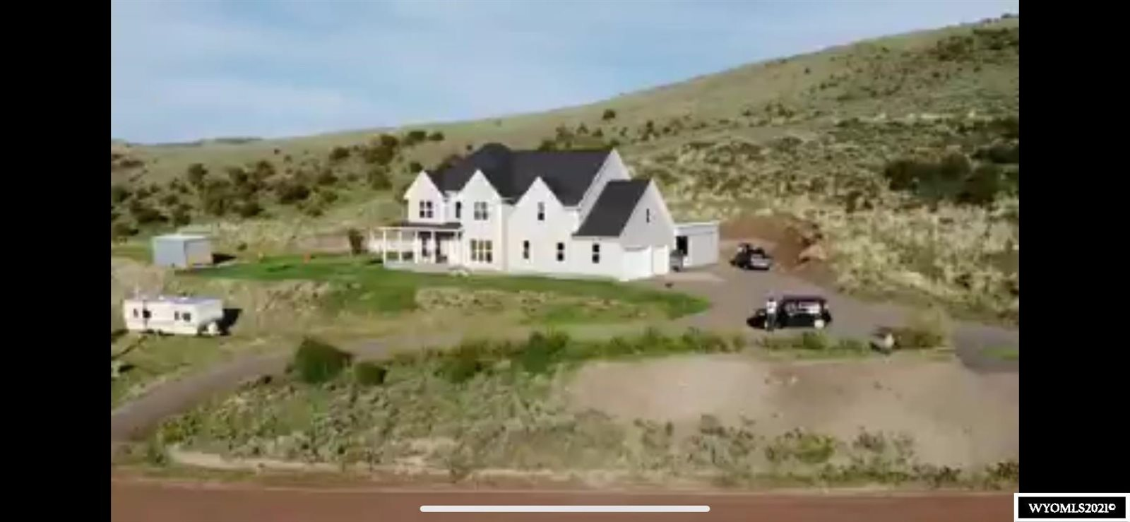227 County Rd 157, Evanston, WY 82930
