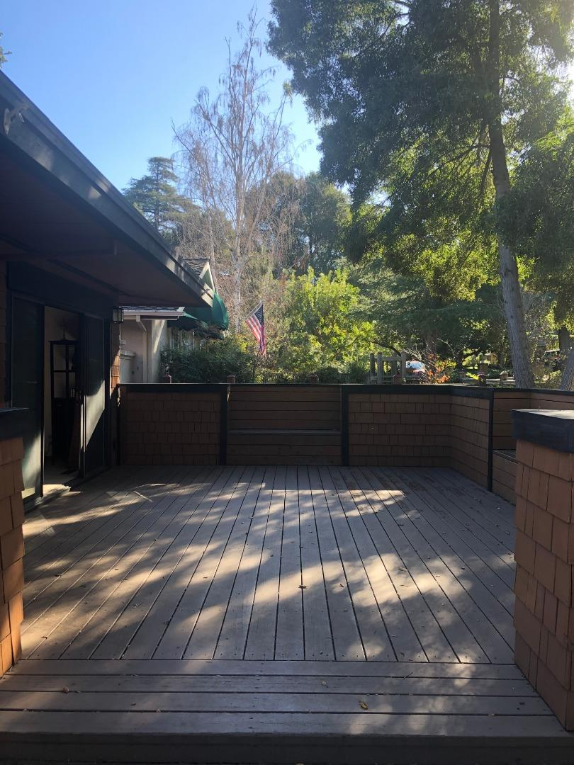 691 University AVE, Los Altos, CA 94022
