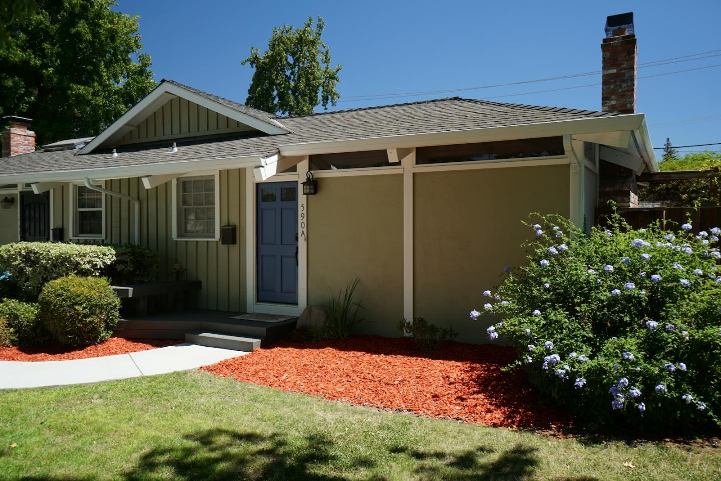590 Millich DR A, Campbell, CA 95008