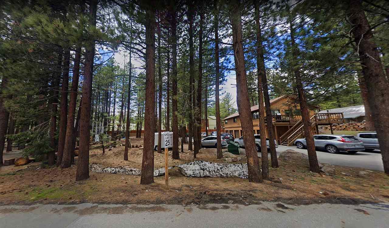 60 Joaquin Road, Mammoth Lakes, CA 93546