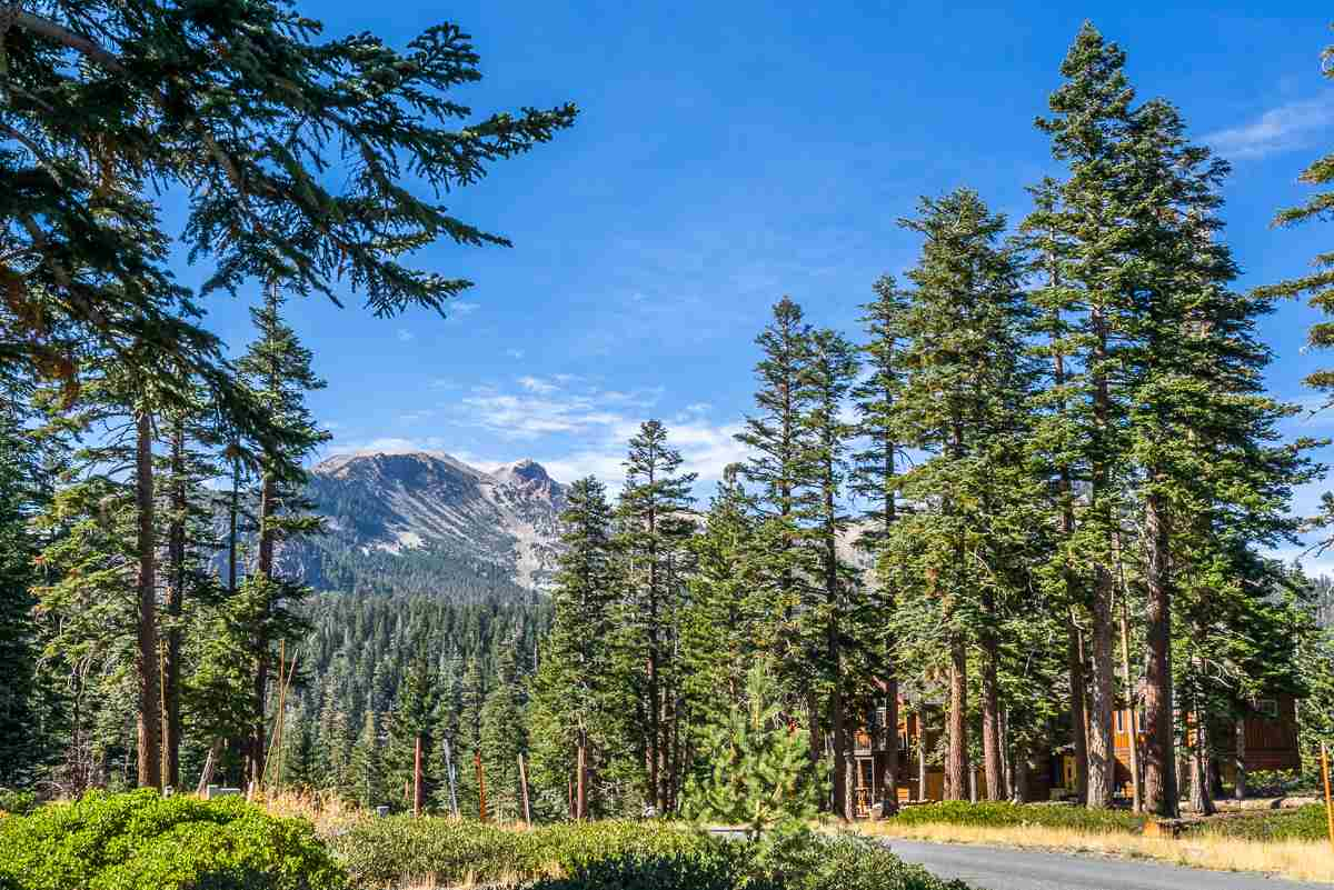 300 Le Verne Street, Mammoth Lakes, CA 93546