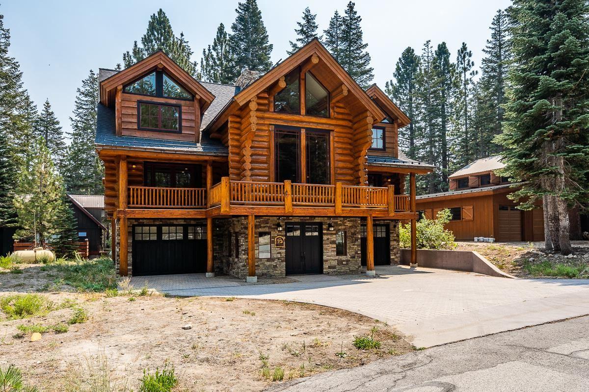 23 Twin Lakes Lane, Mammoth Lakes, CA 93546
