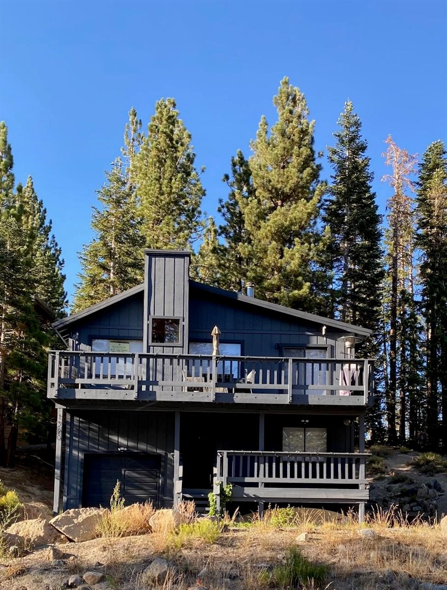 1390 Forest Trail Trail, Mammoth Lakes, CA 93546