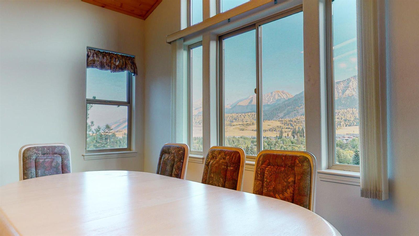 77 Panorama Drive, Mammoth Lakes, CA 93546