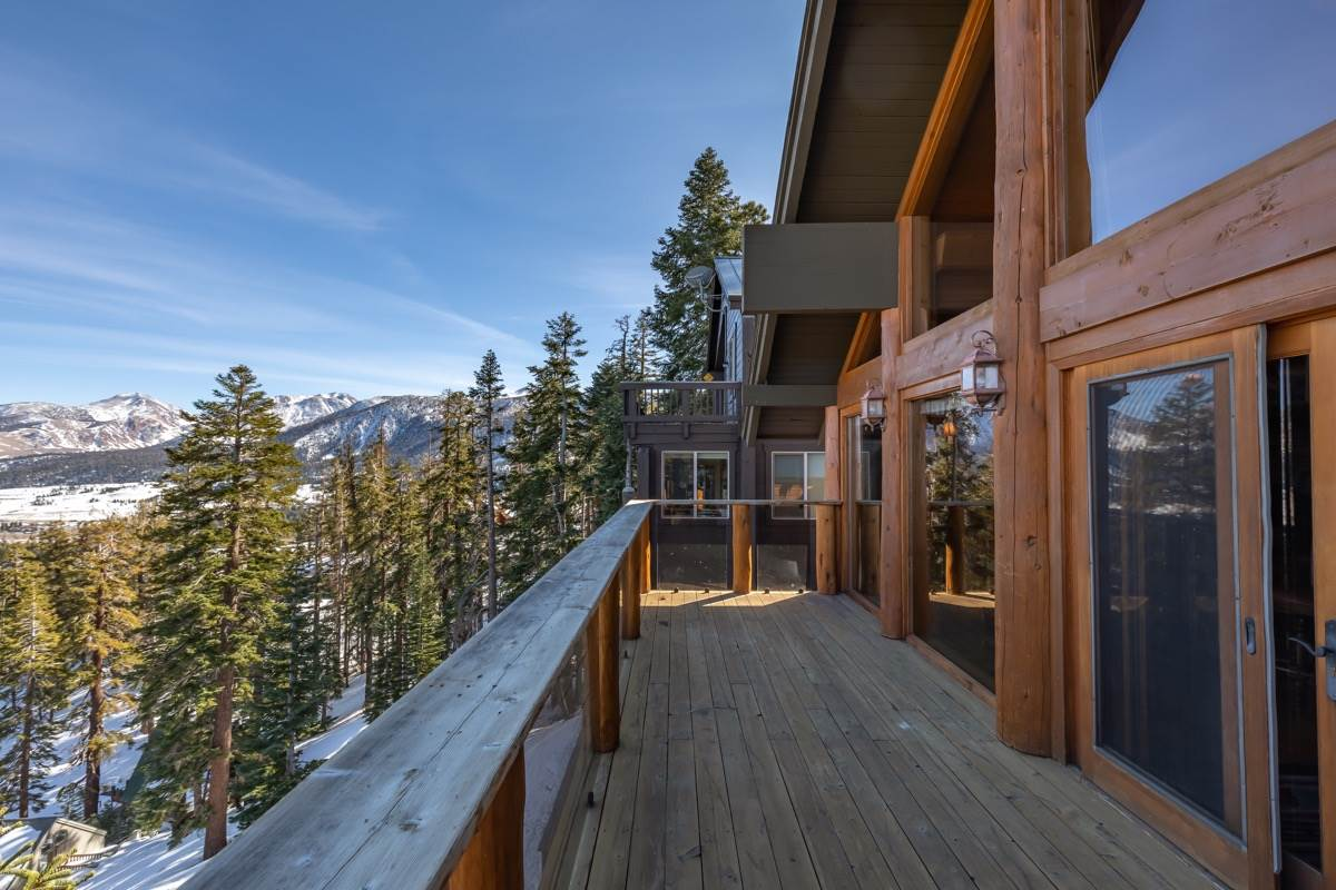 629 John Muir Road, Mammoth Lakes, CA 93546
