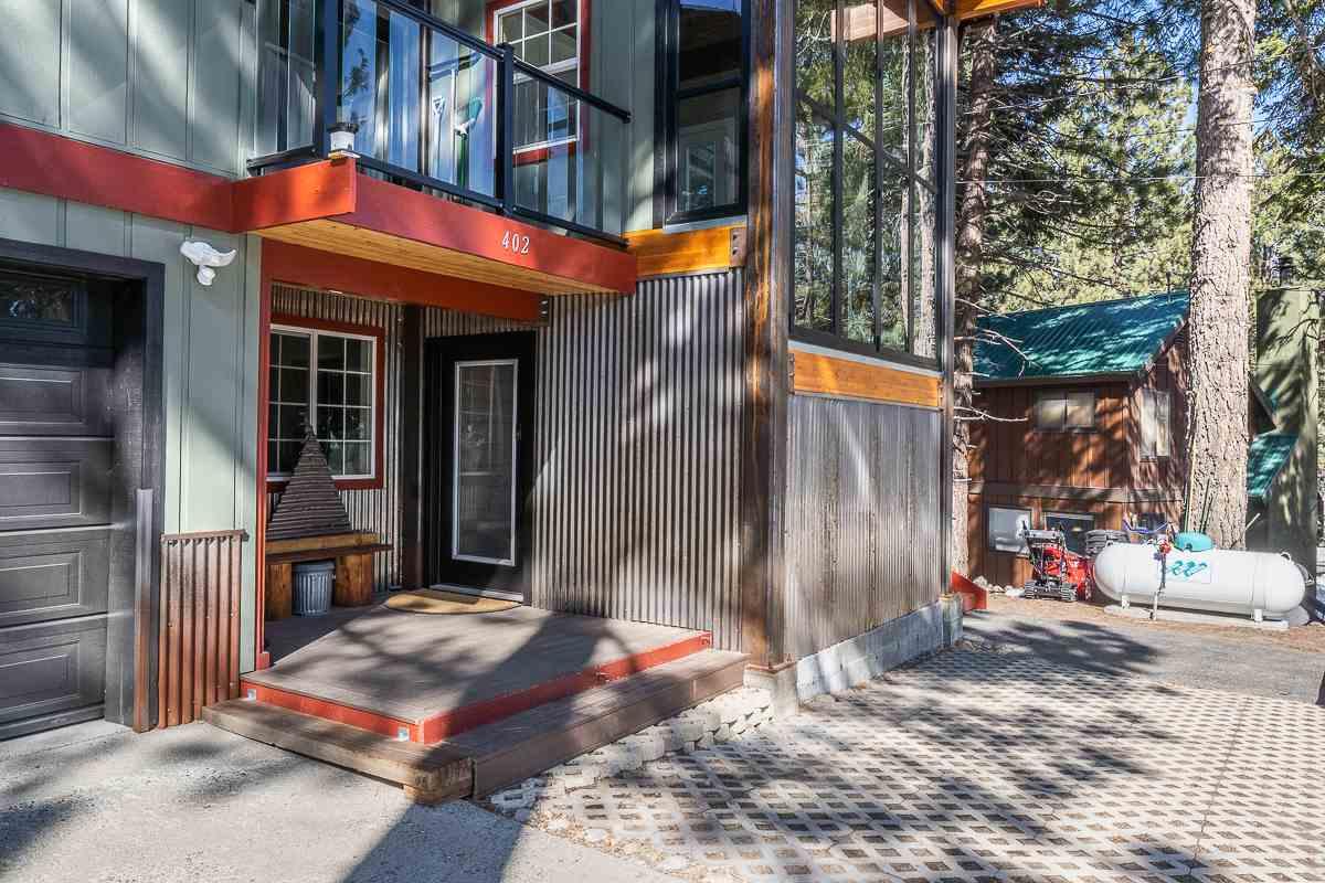 402 Pinecrest, Mammoth Lakes, CA 93546