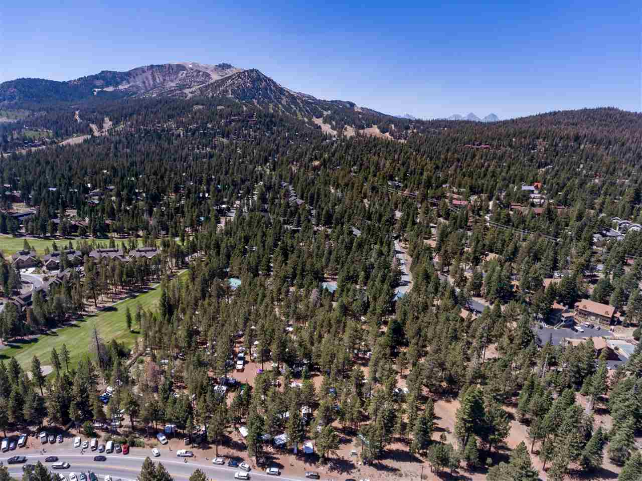 5699 Minaret Road, Mammoth Lakes, CA 93546