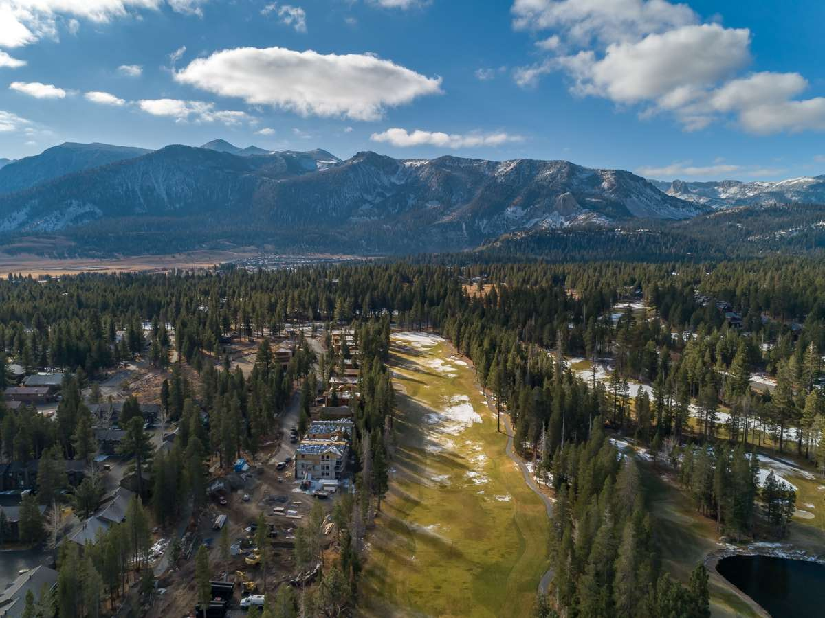 230 Obsidian Place #16, Mammoth Lakes, CA 93546