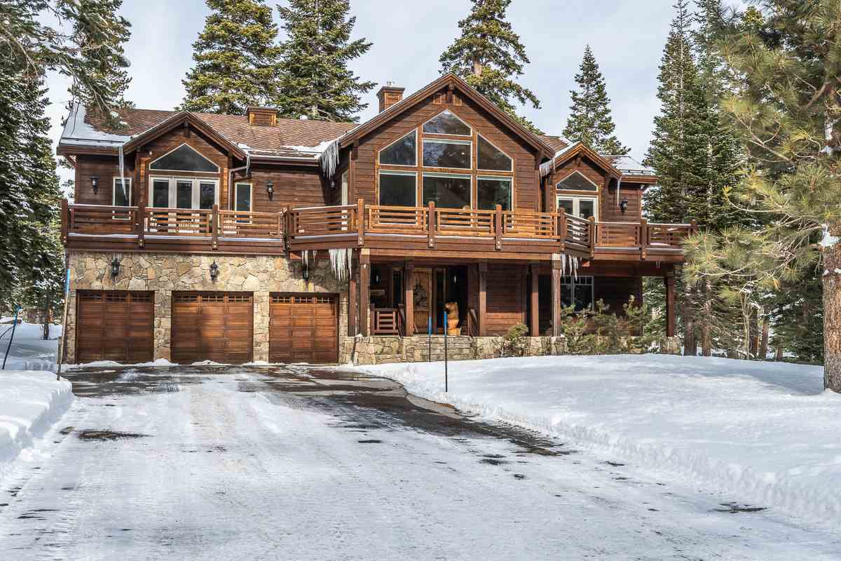 265 Le Verne St, Mammoth Lakes, CA 93546