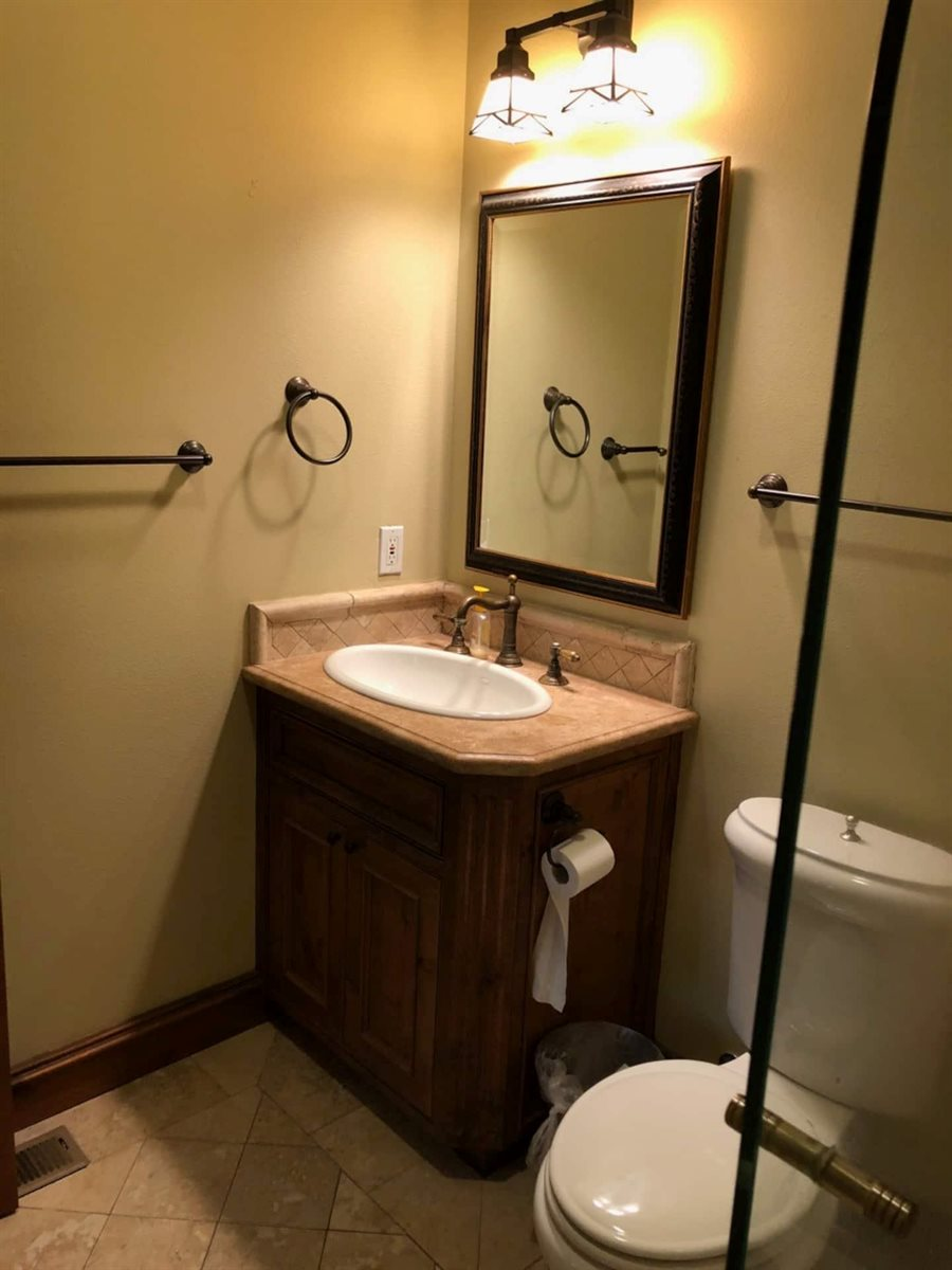 344 Starwood Court, Mammoth Lakes, CA 93546