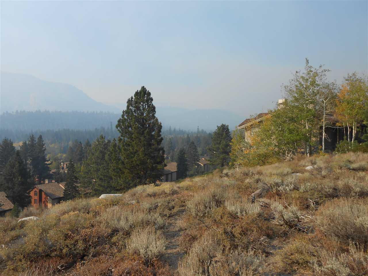 161 Panorama Drive, Mammoth Lakes, CA 93546