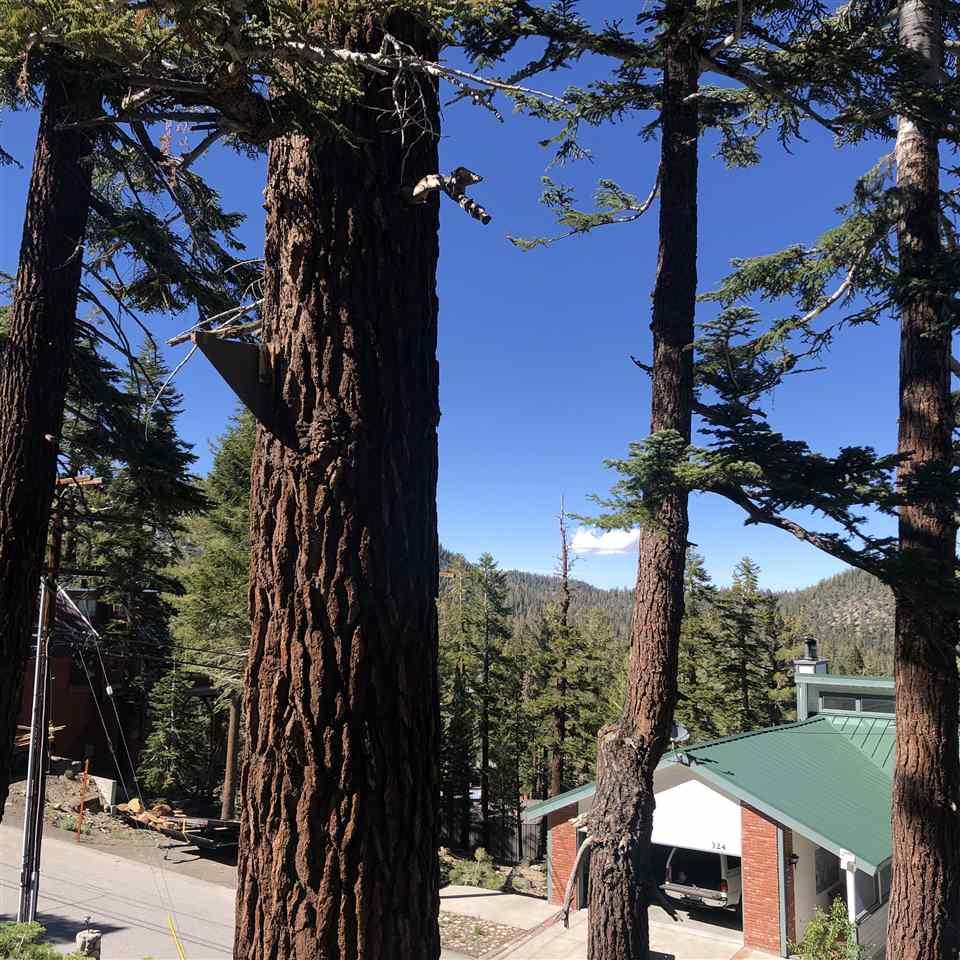317 John Muir Road, Mammoth Lakes, CA 93546