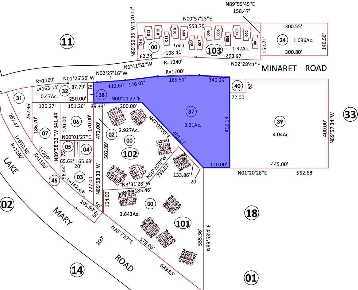5781 Minaret Road, Mammoth Lakes, CA 93546