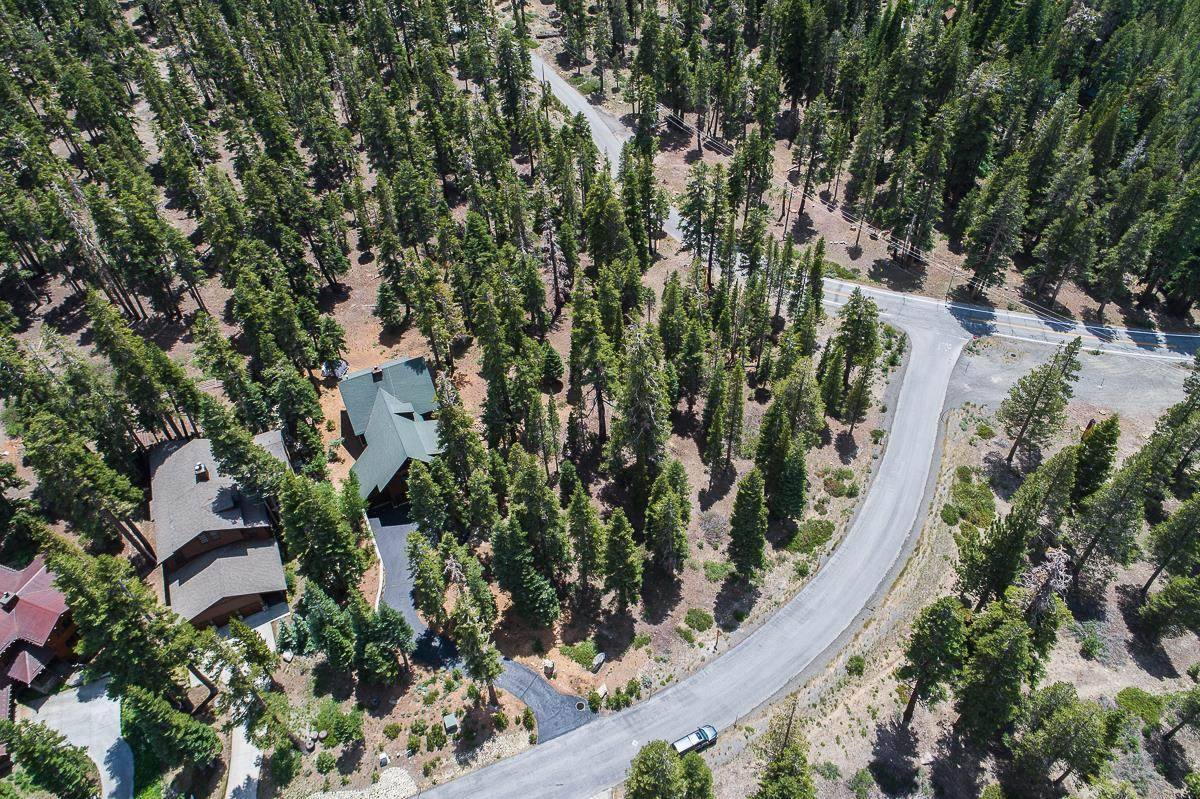 100 LeVerne Street, Mammoth Lakes, CA 93546