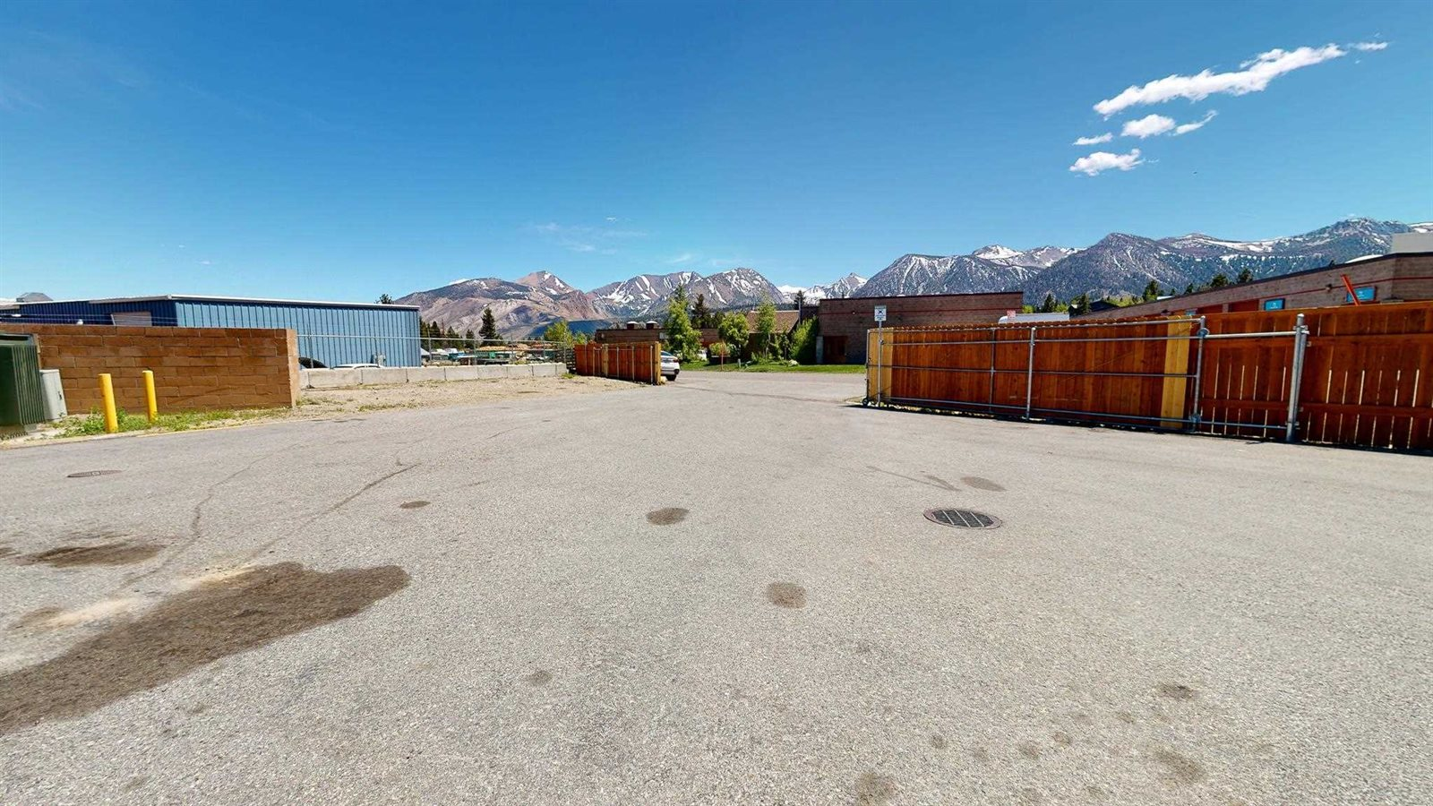160 Commerce Dr, Mammoth Lakes, CA 93546