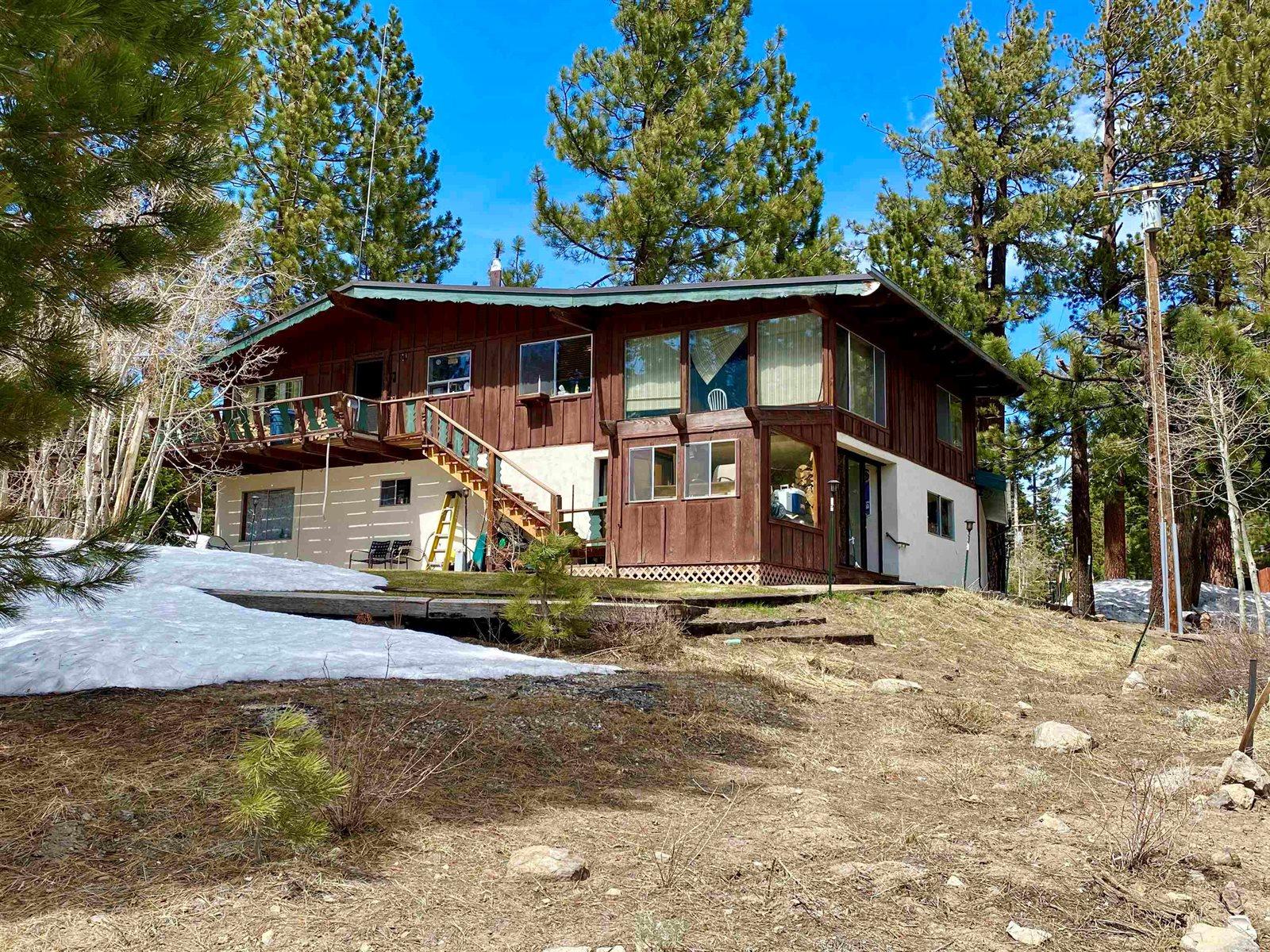 147 Hill Street, Mammoth Lakes, CA 93546