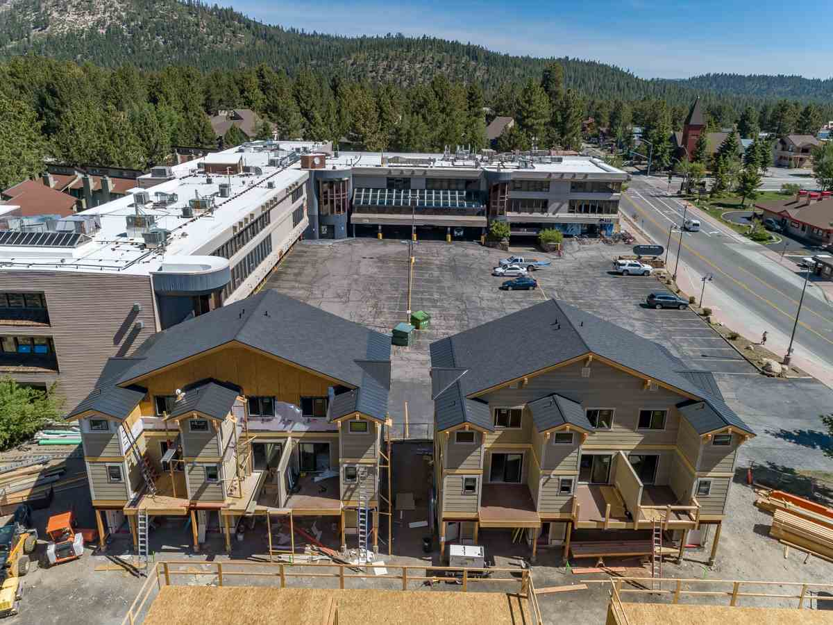 540 Old Mammoth Road #6, Mammoth Lakes, CA 93546