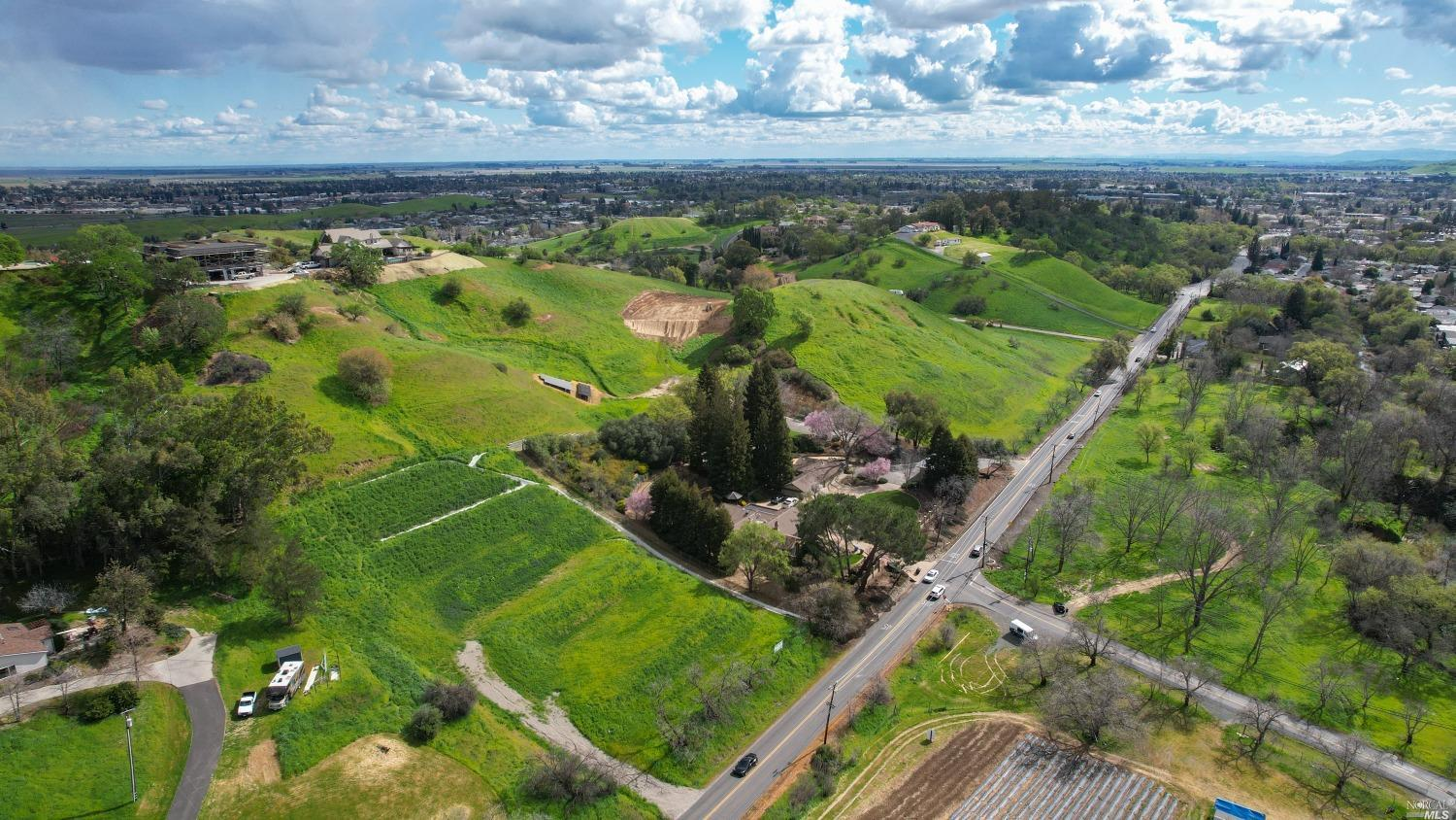 0 Gibson Canyon Road, Vacaville, CA 95688