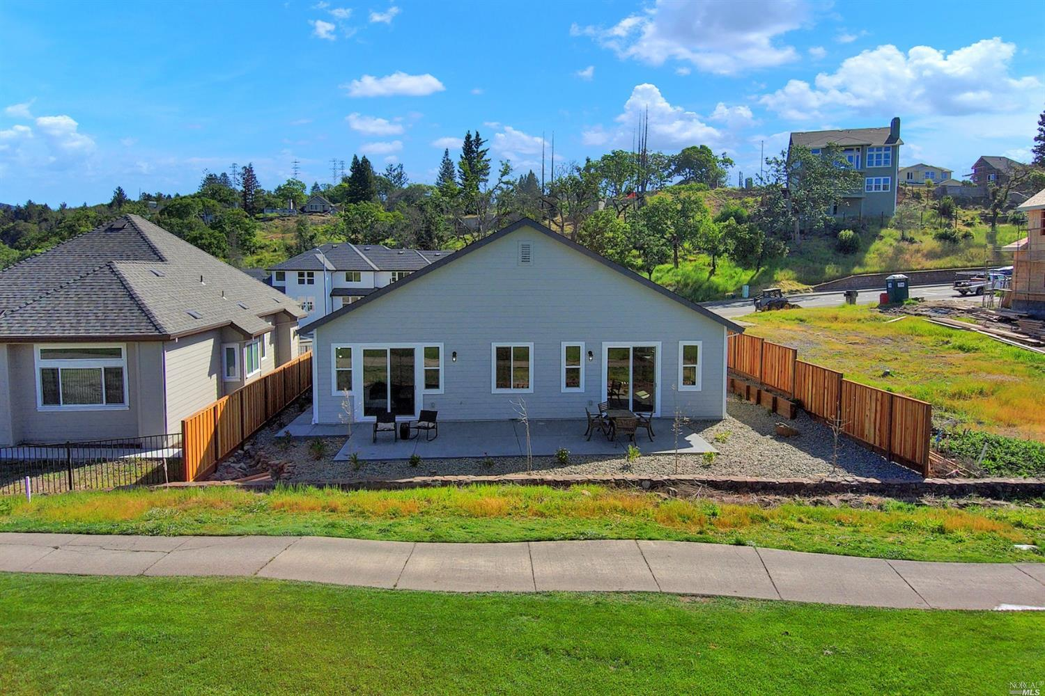 3753 Cross Creek Road, Santa Rosa, CA 95403