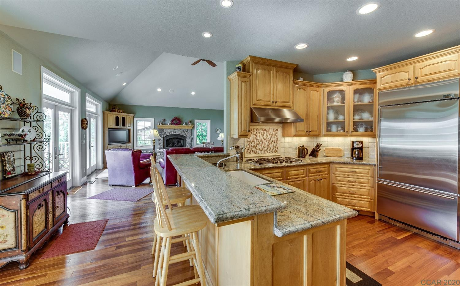329 Prospect Court, Angels Camp, CA 95222
