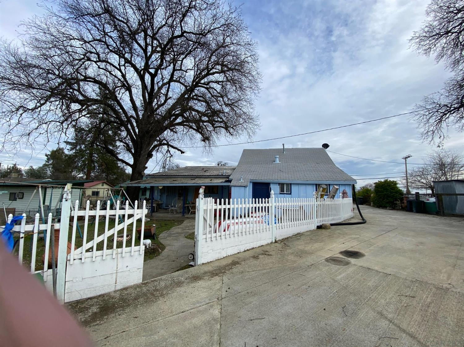 167 Dogtown Road, Angels Camp, CA 95222