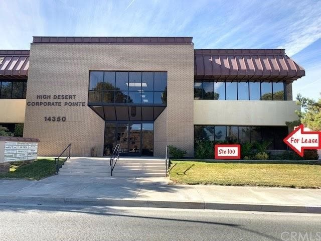 14350 Civic Drive, #100, Victorville, CA 92392