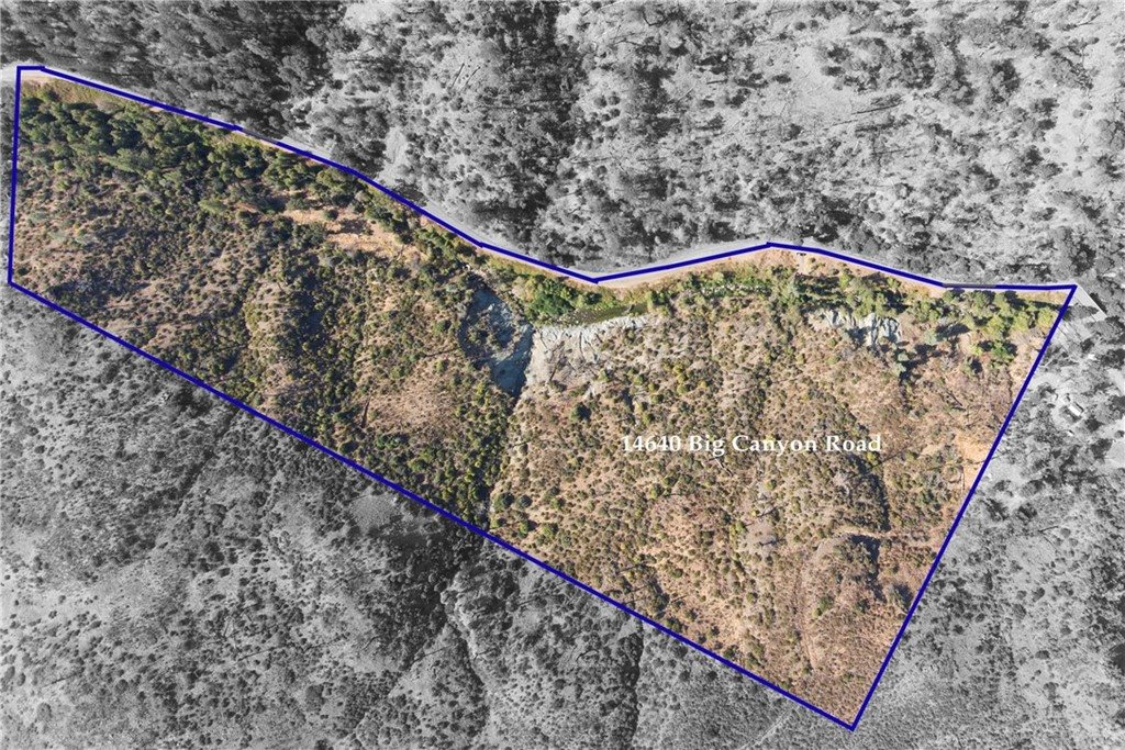 14700 Big Canyon Road, Middletown, CA 95457