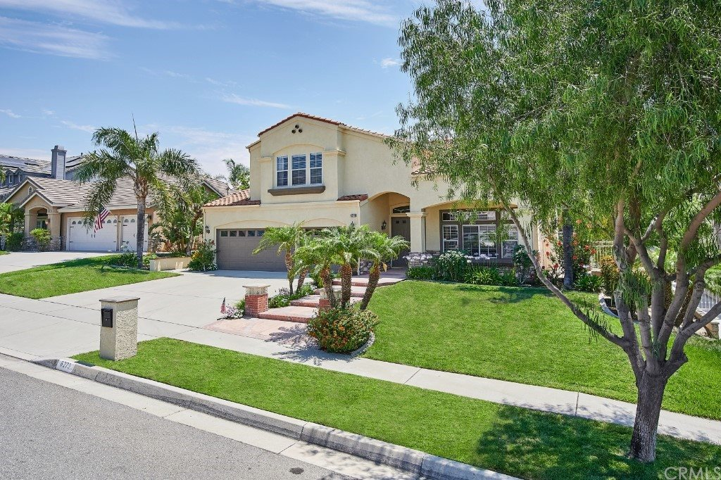 6279 Filly Court, Rancho Cucamonga, CA 91739