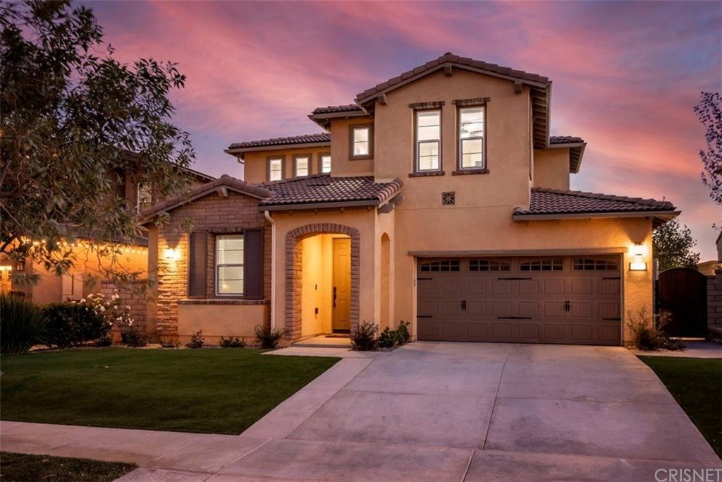 24906 Shadow Ridge Court, Valencia, CA 91354