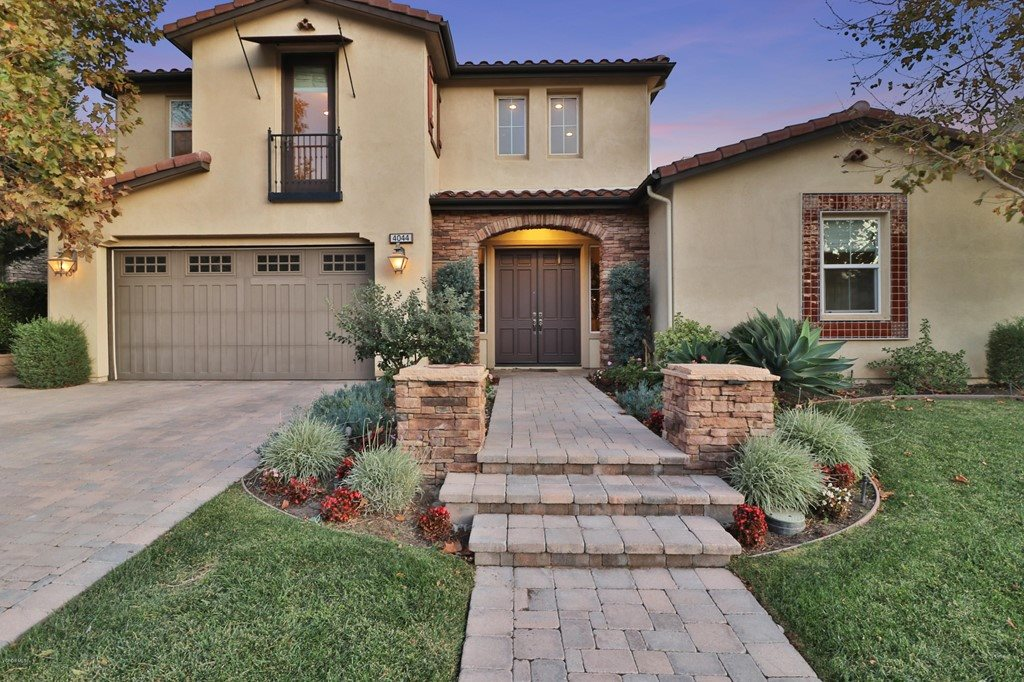 4044 Eagle Flight Drive, Simi Valley, CA 93065