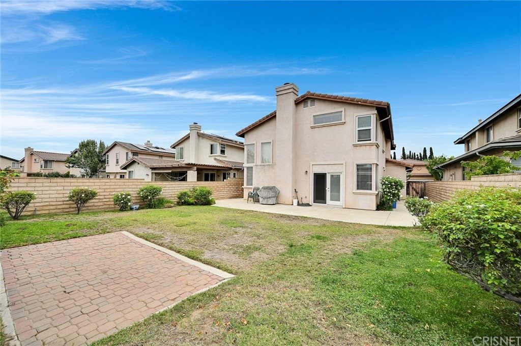 1541 River Wood Court, Simi Valley, CA 93063