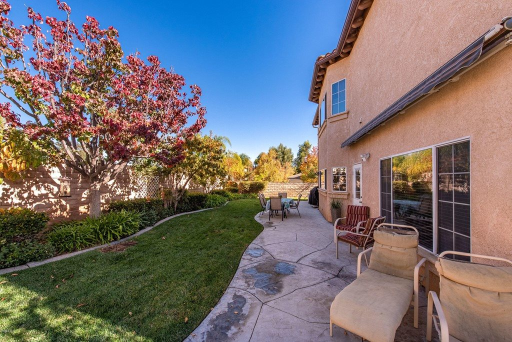 543 Carnation Court, Simi Valley, CA 93065