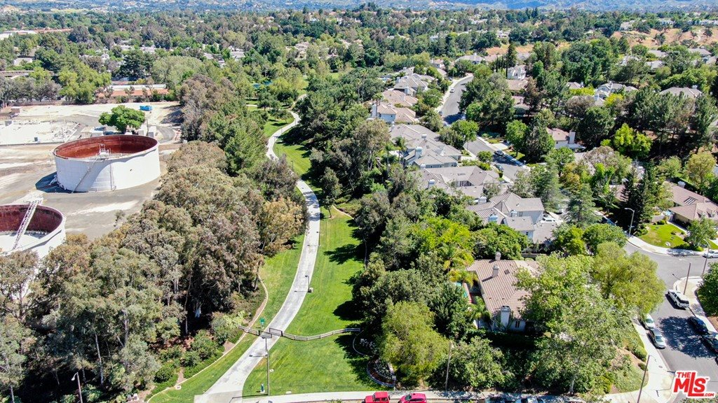 26296 Park View Road, Valencia, CA 91355