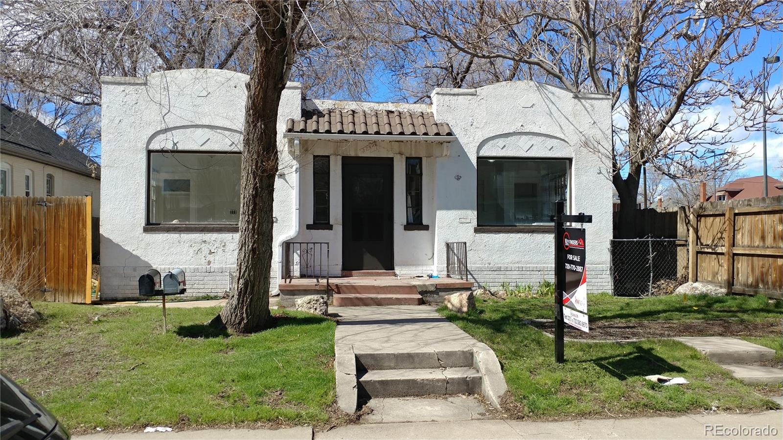 3749 Tejon Street, Denver, CO 80211